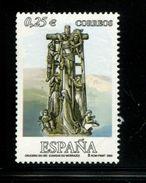 458908875 SPANJE 2002 POSTFRIS MINT NEVER HINGED EINWANDFREI  YVERT 3524 - 1931-Aujourd'hui: II. République - ....Juan Carlos I