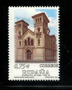 458908985 SPANJE 2002 POSTFRIS MINT NEVER HINGED EINWANDFREI  YVERT 3521 - 2001-10 Unused Stamps