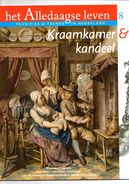 Het Alledaagse Leven, Tradities & Trends In Nederland, No. 8 Kraamkamer & Kandeel - Tijdschriften