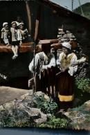 09  TARASCON - Groupe Pol De Mounegre .. Costume Du Sarbathes - Otros Municipios