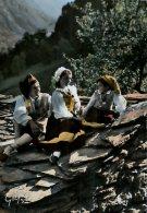 09  TARASCON - Groupe Pol De Mounegre .. Costume Du Sarbathes 2 - Otros Municipios