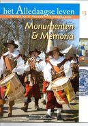 Het Alledaagse Leven, Tradities & Trends In Nederland, No. 13 Monumenten & Memoria - Tijdschriften