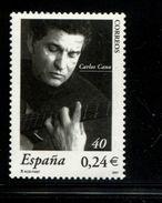 458912597 SPANJE 2001 POSTFRIS MINT NEVER HINGED EINWANDFREI  YVERT 3396 - 2001-10 Unused Stamps
