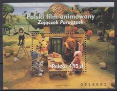 POLAND 4567,unused - Blocks & Kleinbögen
