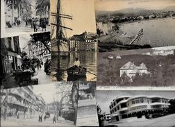 Lot 468 De 10 CPA CPSM 9 X 14 Du VAR Département 83 Déstockage Pour Revendeurs Ou Collectionneurs - Postcards