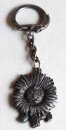 Porte Clefs Ancien Rare La Boutique De Sheila Chanteuse Mascotte Lion Vernon - Key-rings