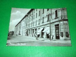 Cartolina Milano - Via Ponale 1950 Ca - Milano (Milan)