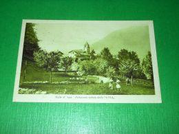 Cartolina Valle Di Susa - Pittoresca Veduta Della Losa 1948 - Sin Clasificación