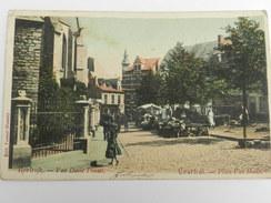 Kortrijk - Van Daele Plaats - Courtrai - Place Van Daele - Kortrijk