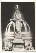 Y4131 Assisi (Perugia) - Basilica Di Santa Maria Degli Angeli - Statua Della Madonna / Viaggiata 1951 - Italy