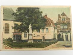 Kortrijk - Begynhof - Courtrai - Béguinage - Kortrijk
