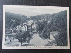 AK SCHREIBERHAU Marienthal Ca.1930 /// D*25117 - Schlesien