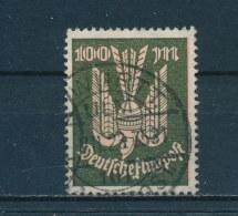 Duitse Rijk/German Empire/Empire Allemand/Deutsche Reich 1923 Mi: 237 Yt: TA 14 (Gebr/used/obl/o)(2545) - Duitsland