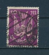 Duitse Rijk/German Empire/Empire Allemand/Deutsche Reich 1923 Mi: 235 Yt: TA 12 (Gebr/used/obl/o)(2544) - Duitsland