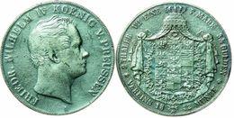Friedrich Wilhelm IV - Germania