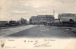 Charleroi - Porte De Waterloo - Charleroi