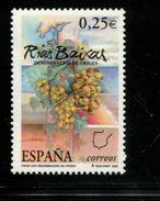 458936774 SPANJE 2002 POSTFRIS MINT NEVER HINGED EINWANDFREI  YVERT 3477 - 2001-10 Unused Stamps