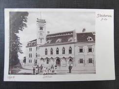 AK STOCKERAU Ca.1900 /// D*25142 - Stockerau