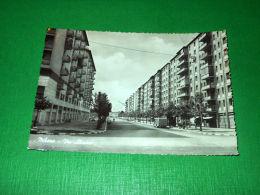 Cartolina Milano - Via Alcuino 1956 - Milano