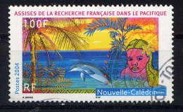 NCE - 933° - ASSISES DE LA RECHERCHE FRANCAISE DANS LE PACIFIQUE - Usados