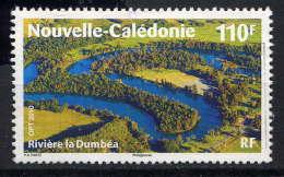 NCE - 1094° - RIVIERE DE LA DUMBEA - Gebraucht