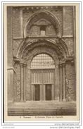 TOURNAI - Cathédrale, Porte Du Capitole - Maison Hubau-Marissens, Tournai - Doornik