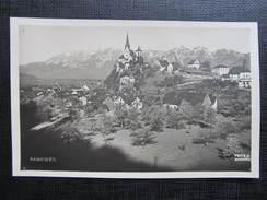 AK RANKWEIL Ca.1930/// D*25175 - Rankweil
