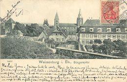 A-17.6803 : WEISSENBURG I E.   BÜRGERSPITAL - Weissenburg