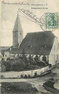 A-17.6807 : WEISSENBURG I. E.   EVANGELISCHE KIRCHE - Weissenburg