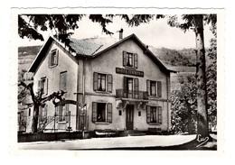 88 VOSGES - BUSSANG Hôtel Terminus, Propriétaire Charton - Bussang