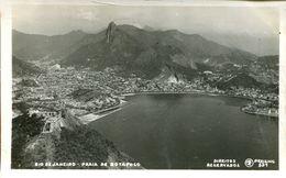Rio De Janeiro - Praia De Botafogo  (000690) - Rio De Janeiro