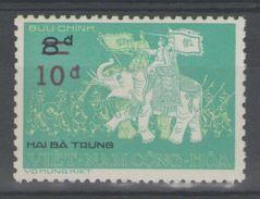 VIETNAM DU SUD:  N°519 **, TB. Cote 6,50€ - Vietnam