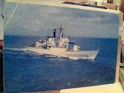 NAVE FREGATA ORSA - BATTLE SHIP MARINA MILITARE WARSHIP  N1980 GD14673 - Guerra