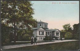 Museum Im Hofgarten, Bonn Am Rhein, Deutschland, 1907 - Postcard AK - Bonn