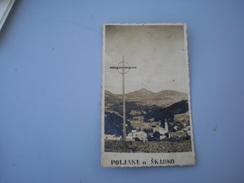 Poljane N Sk Loko - Slovenia