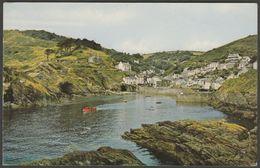 Polperro, Cornwall, 1967 - Postcard - Other