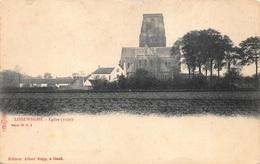 Lissewege    Kerk Eglise Brugge    A 6876 - Brugge