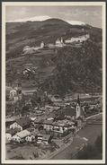 Chiusa, Klausen, Alto Adige, 1951 - Amonn Foto Cartolina - Italy