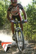B 1184 - Sport, Ciclismo, Pallhuber - Radsport