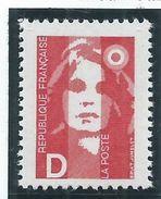 Timbre France Neuf ** N° 2712 - 1989-96 Marianne Du Bicentenaire