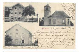 16963 - Maracon - VD Waadt
