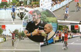 B 1186 - Sport, Ciclismo, Carnago - Cycling
