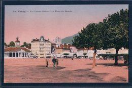 Vevex Place Du Marché (130) - VD Vaud