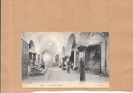 TUNIS - TUNISIE - Le Souk El Attarine  - ENCH2306 - - Tunisie