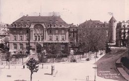 Lausanne Crédit Foncier (8861) - VD Vaud