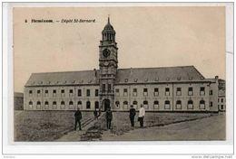 HEMIXEM  HEMIKSEM   Depot St Bernard - Hemiksem