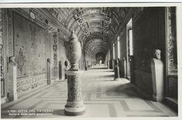 Citta Del Vaticano.  Gallerie Delle Carte Geografiche. Vatican      S-3607 - Vatican