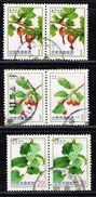Taiwan 2013, Michel# O Berries - 1945-... Republik China