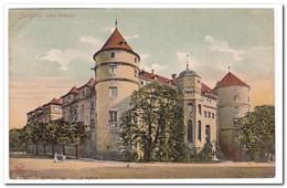 Stuttgart, Altes Schloss - Stuttgart