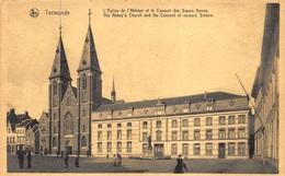 Dendermonde   L'Eglise Kerk En Klooster      A 6903 - Dendermonde